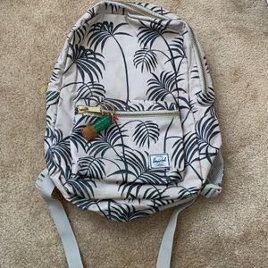 Herschel Palm Tree Backpack